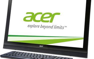 Acer Aspire Z1 (AZ1-622), černá - DQ.B5FEC.001