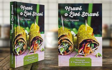Kuchařka plná zdravých receptů pro děti