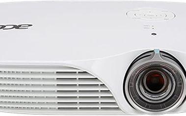 Acer K138ST - MR.JLH11.001