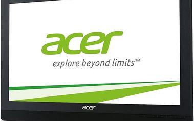 Acer Veriton Z (Z4820G), černá - DQ.VNAEC.007