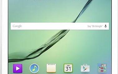 Samsung Galaxy Tab S 2 8.0 SM-T710 32GB, White; SM-T710NZWEXEZ