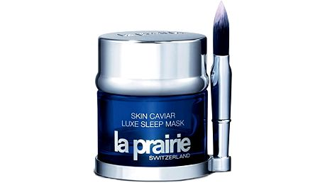 La Prairie Noční pleťová maska s výtažky z kaviáru (Skin Caviar Luxe Sleep Mask) 50 ml - SLEVA - bez celofánu