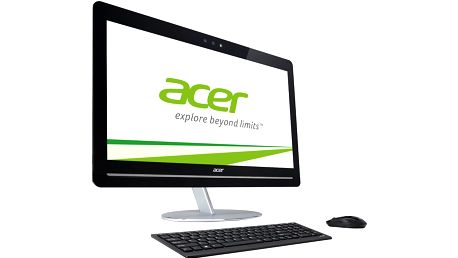Acer Aspire U5 (AU5-710), černá - DQ.B1KEC.001