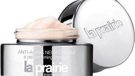 La Prairie Zpevňující krém na krk (Anti-Aging Neck Cream) 50 ml