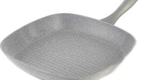 Salter Marble Collection 28cm - grilovací mramorová pánev; bw02773g