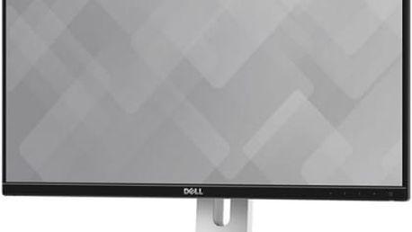 Monitor Dell U2417HWi (U2417HWi) černý