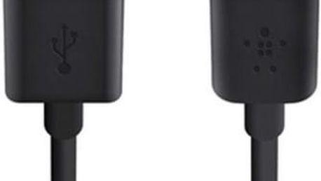 Belkin USB C - A, 1,8m (F2CU032bt06-BLK)