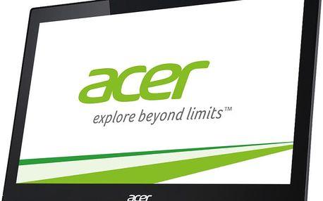 Acer Aspire Z1 (AZ1-602), černá - DQ.B3VEC.001