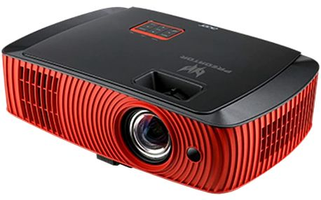 Acer Predator Z650 - MR.JMS11.001