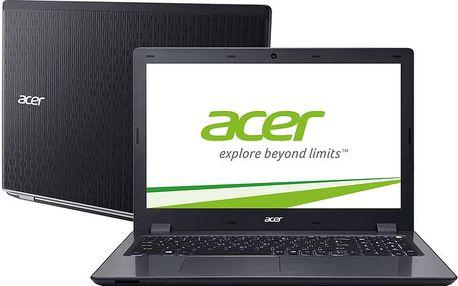 Acer Aspire V15 Gaming (V5-591G-5014), černá - NX.G66EC.005