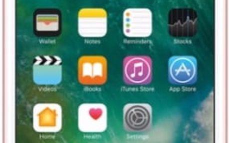 Apple iPhone 7 128GB Rose GoldZDARMA nabíječka do vozu ,možnost přikoupení skla se slevou 20%, na splátky od 2499 Kč měsíčně