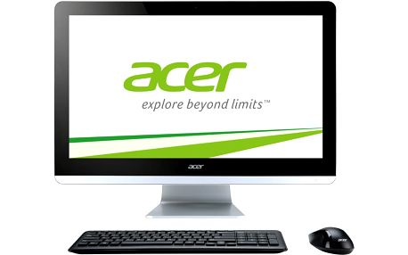 Acer Aspire ZC (AZC-700), černá - DQ.SZ9EC.004