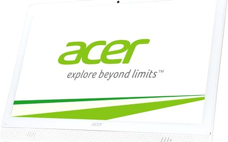 Acer Aspire Z1 (AZ1-612), bílá - DQ.B4GEC.001