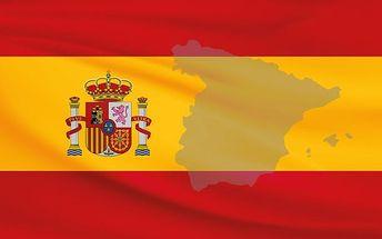 Zimní kurz španělštiny pro začátečníky
