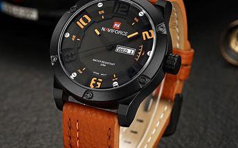 Sportovní hodinky Naviforce - několik provedení