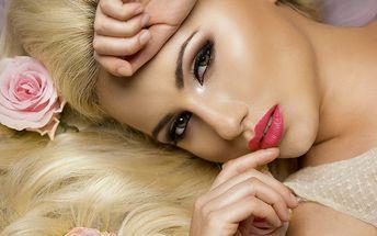 Zkrášlete svůj vzhled permanentním make-upem