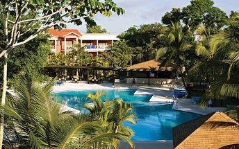 Dominikánská republika - Punta Cana na 12 až 13 dní, all inclusive s dopravou letecky z Prahy
