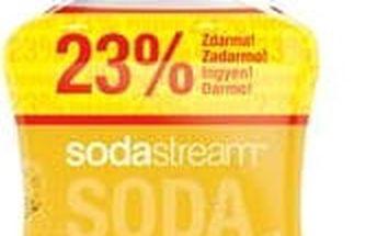 Sodastream sirup Tonic 750 ml; 40023019