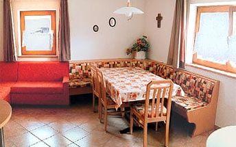 Silvestr na horách: Itálie - Kronplatz / Plan de Corones na 5 až 8 dní, polopenze s dopravou vlastní