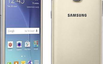 Mobilní telefon Samsung Galaxy J5 Dual SIM s dárky zdarma