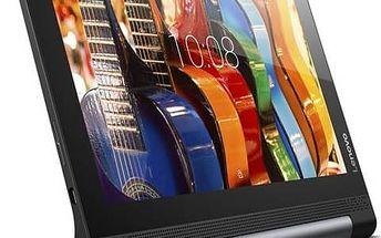 Dotykový tablet Lenovo Yoga Tablet 3 10 LTE (ZA0K0036CZ)
