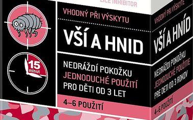 Predator Parazit 2 x 100 ml + Hřeben ZDARMA