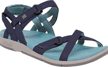 Dámské sandále Regatta RWF399 SANTA CRUZ Navy/Stillwa