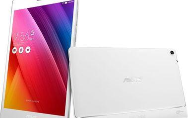 "8"" dotykový tablet s Androidem ASUS Z580C-1B021A, 16GB, bílá"