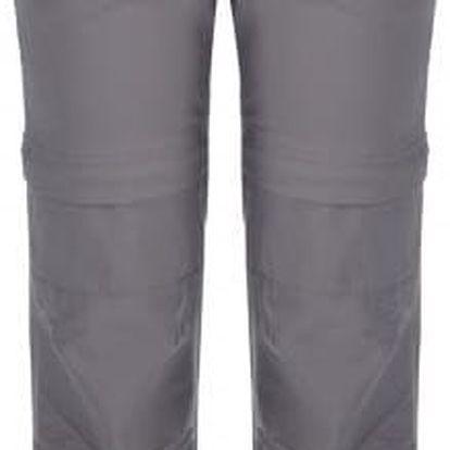 Dětské - juniorské kalhoty Regatta RKJ053 Heathtek Str Z/O Grey