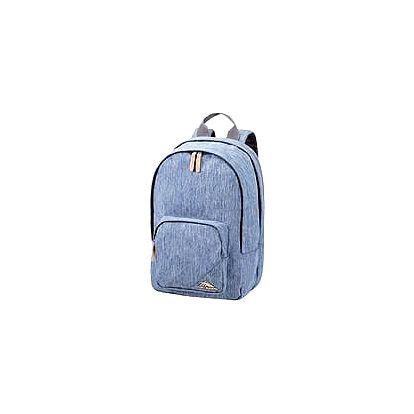 Městský batoh HIGH SIERRA POL678 SPEY Majolica Blue