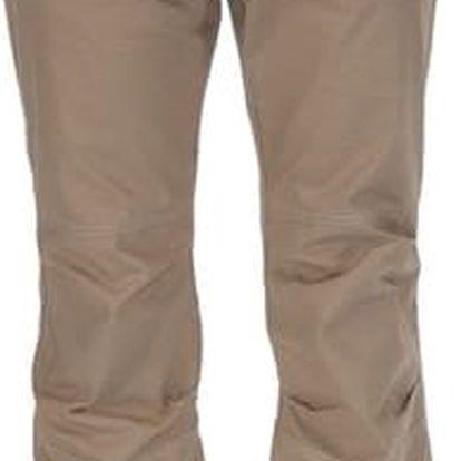 Pánské kalhoty Regatta RMJ180R LANDIKE Trs Nutmeg Cream