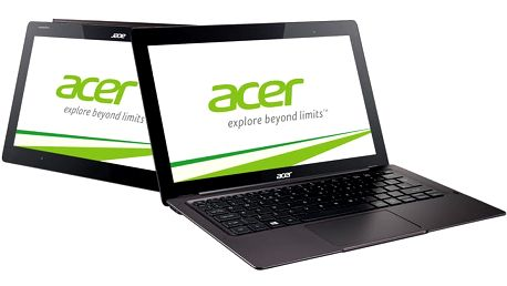 Acer Aspire Switch 12S (SW7-272-M6S5), černá - NT.GA9EC.002