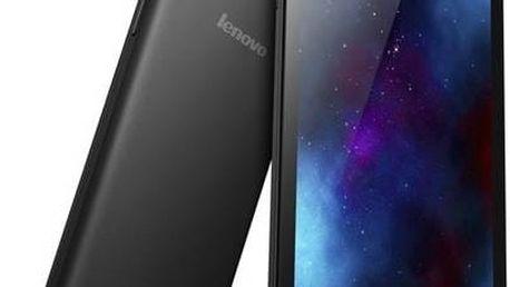 Dotykový tablet Lenovo IdeaTab 2 A7-20 8 GB (59444625) černý + Voucher na skin Skinzone pro Notebook a tablet CZ v hodnotě 399 KčSoftware F-Secure SAFE 6 měsíců pro 3 zařízení (zdarma)