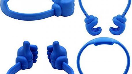 Flexibilní držák na telefon - ruce