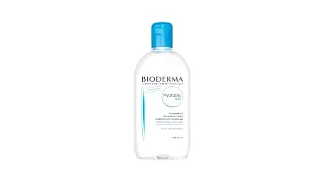 Bioderma Hydrabio H2O micelární voda 500 ml - 2+1 zdarma