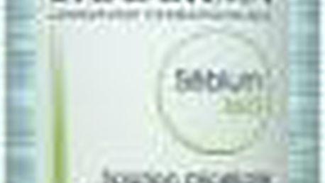 Bioderma Sébium H2O čistící voda 500 ml - 2+1 zdarma