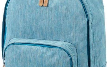 Městský batoh HIGH SIERRA POL678 SPEY Turquouse