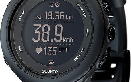 Suunto Ambit3 Sport, black - 322600