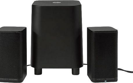 HP S7000, 2.1, černá - K7S77AA#ABB