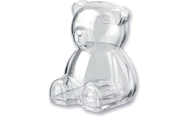 Pokladnička medvídek - dodání do 2 dnů