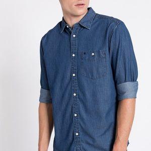 Wrangler - Košile Indigo