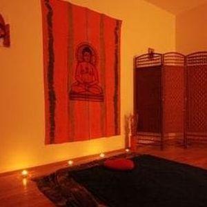 Tantra masáž: smyslný rituál s vyvrcholením pro ženy i muže v délce 60, 90 či 120 minut