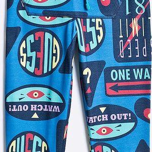Guess Jeans - Dětské kalhoty 116-170 cm.