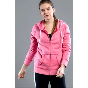 Under Armour - Mikina Favorite Fleece Full Zip