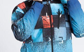 Quiksilver - Snowboardová bunda