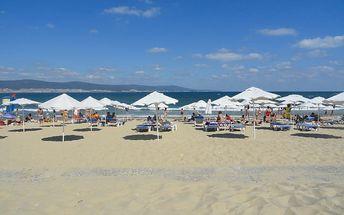 Hotel Vezhen, Bulharsko, Černomořské pobřeží, 10 dní, Autobus, All inclusive, Alespoň 3 ★★★, sleva 0 %