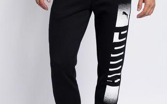 Puma - Kalhoty Rebel Pants