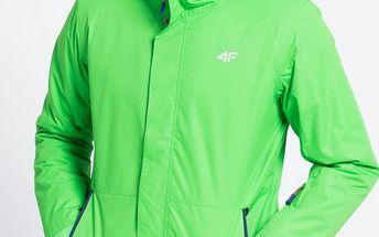 4F - Snowboardová bunda
