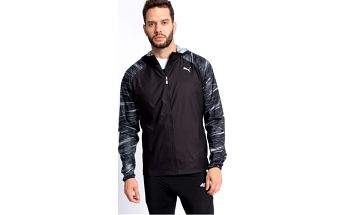 Puma - Bunda Night Cat Jacket Puma
