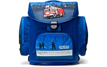 Herlitz - Dětský batoh Midi Fire Truck